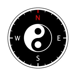 Feng Shui Compass Full