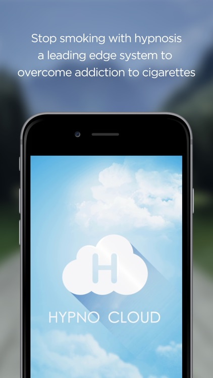 """Stop Smoking Hypnosis Free - by Hypno Cloud – """"Excellent – It Works!"""" screenshot-0"""