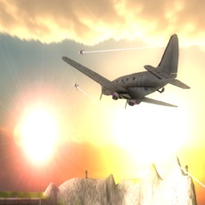 Activities of Bomber Plane Simulator 3D Airplane Game