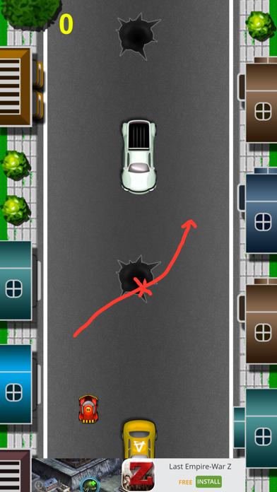 Max Speed 2 - Car Escape - Hardest Game 2016 1.1 IOS