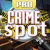 Crime Spot Pro: Criminal Case - Find Hidden Objects and Secret Clue