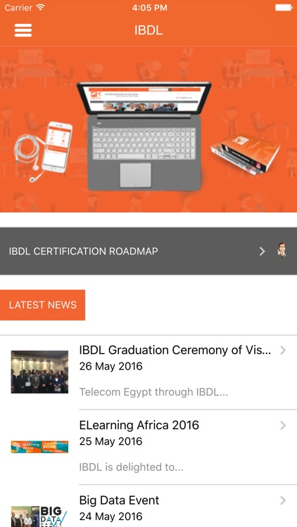 IBDL | International Business Driving License