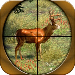 Big Buck Deer Hunting Elite - Tilt Sniper Pro Hunting Edition
