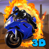 Crazy Bike Stunt Racing 3D Full