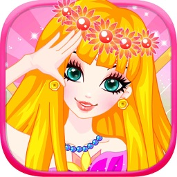 Makeover elf princess – Fun Dress up and Makeup Game