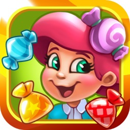 Candy Puzzle Mania - New Edition