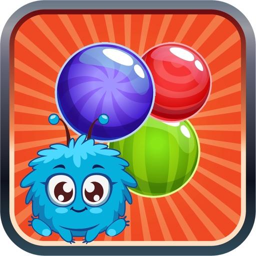 Bubble Quest Free Shooter