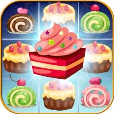 Activities of Candy Ice Land - Freeze Jam