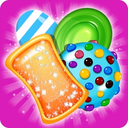 Sweet Candy - Amazing Candy Smash and Blast Candy Matching 3