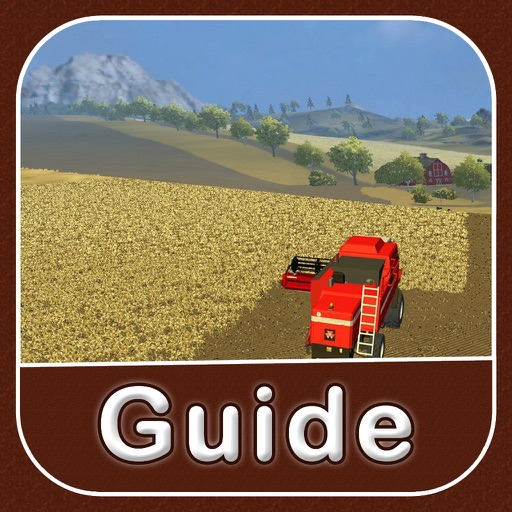 The Best Guide For  Farming Simulator 15 - Unofficial
