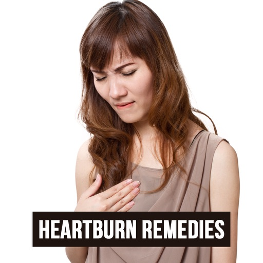 Heartburn Remedies