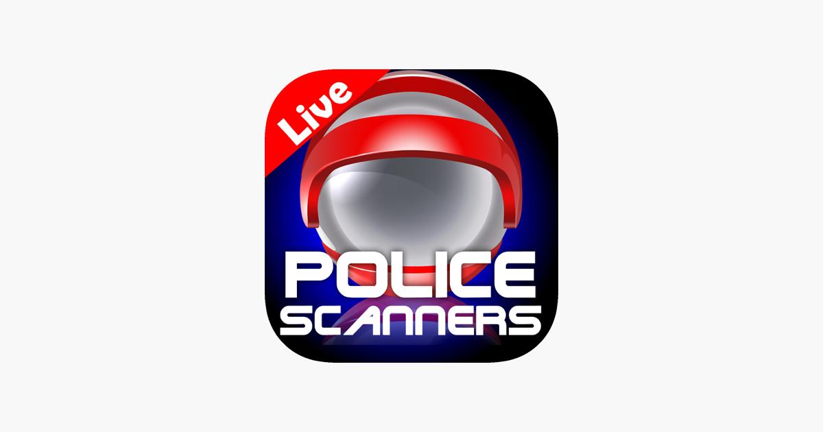 Politie Wonen Radio Scanners Luister Naar De Beste Politie Scanner