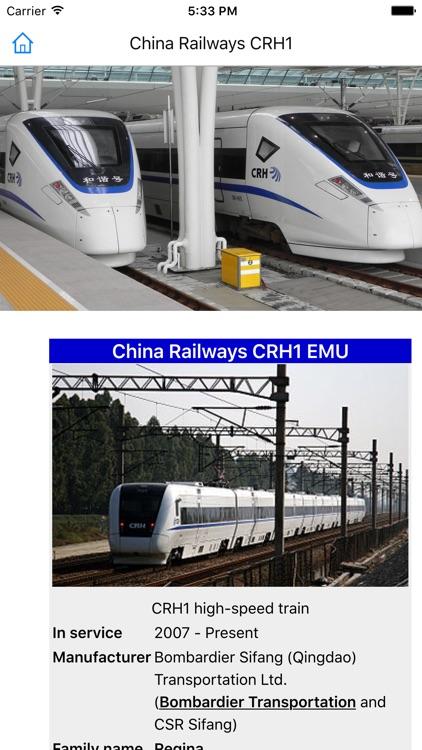 CHI Encyclopedia of Trains screenshot-3