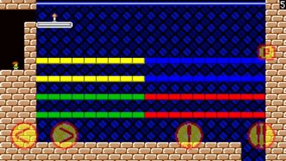 TrapAdventure 2 - 激ムズ死にゲートラップアドベンチャーのスクリーンショット4