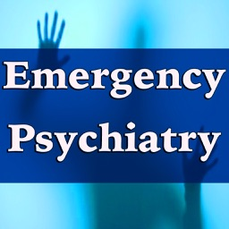 Emergency Psychiatry: 4000 Flashcards, Definitions & Quizzes