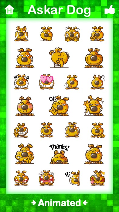 download Stickers Free for WhatsApp, Telegram, Kik, GroupMe, Viber, Snapchat, Facebook Messenger, VK, Tumblr, Instagram & WeChat - Emoji & Gif Animated Sticker apps 4