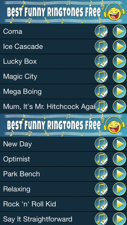 Best Funny Ringtones Free Melodies & Sound Effects