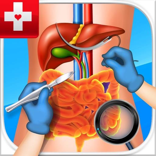 Pro Surgery Simulator - Kids Operation & Surgeon Fun Games