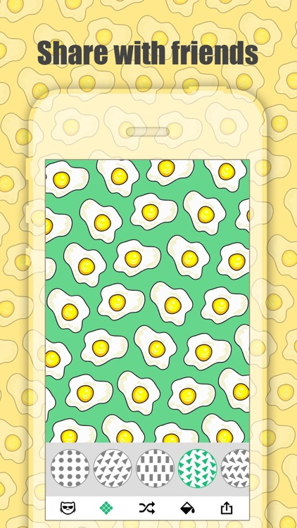Pattern Maker - Create Cute Background.s & Wallpaper.s screenshot-4