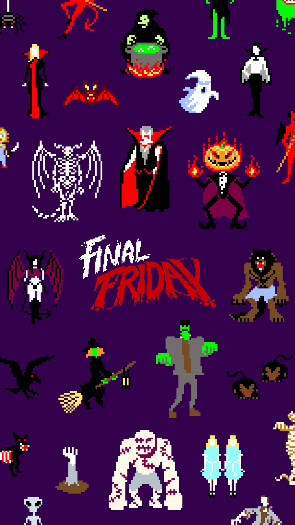Final Friday – The Halloween Clicker Cheat Codes