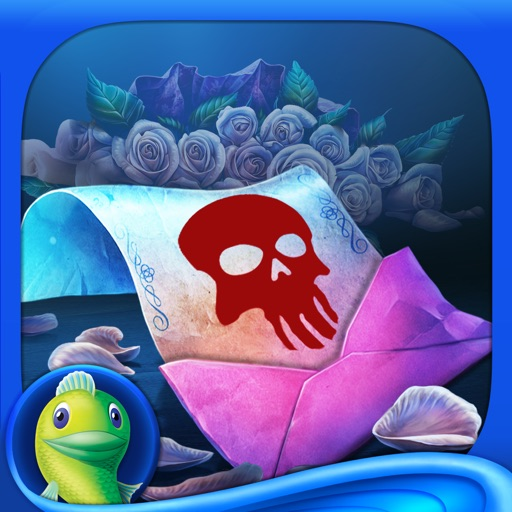Danse Macabre: Lethal Letters - A Mystery Hidden Object Game icon