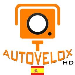 Radares España Free HD