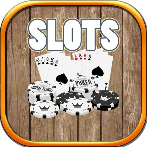 7 Spades Revenge Double Slots - Free Coin Pusher Slot Machine