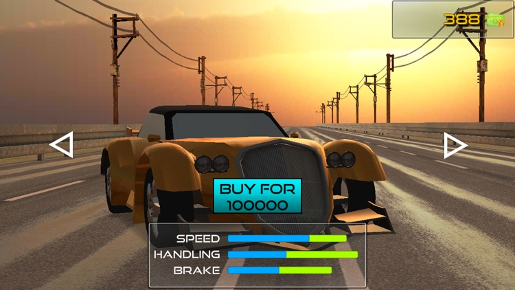 Plasma Racer screenshot-4