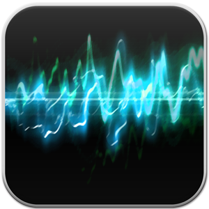 Ghost EVP Radio - Paranormal app
