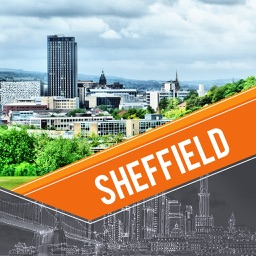 Sheffield City Offline Travel Guide