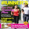 iRunner's Magazine - The Best new Running, Fitness and Nutrition Magazine