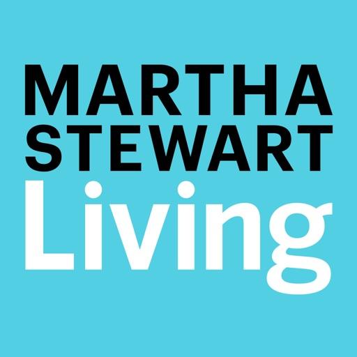 Martha Stewart Living Magazine for iPad