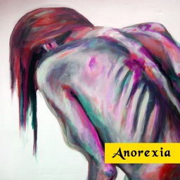Anorexia - Women Dealing With Anorexia