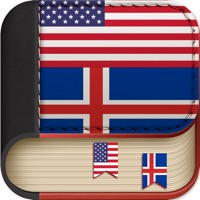 Codes for Offline Icelandic to English Language Dictionary Hack