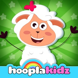 HooplaKidz Mary Had A Little Lamb (FREE)