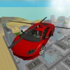 San Andreas Helicopter Car Flying 3D Free - iPhoneアプリ