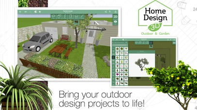 Download Home Design 3D Outdoor&Garden for Pc