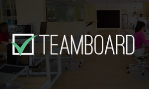 TeamBoard for tv