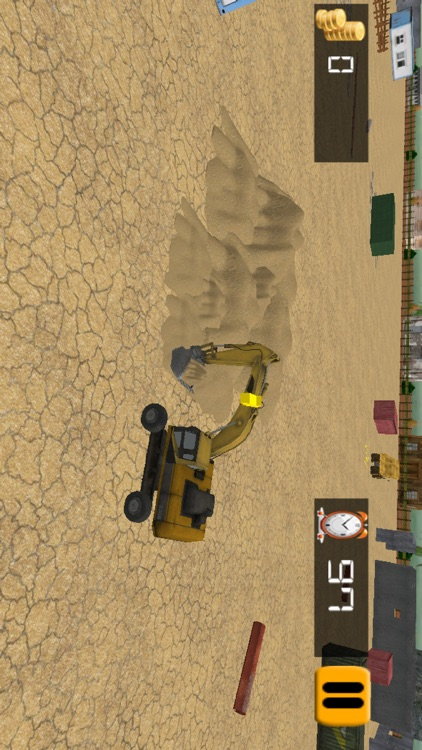 Offroad Construction Crane 3d screenshot-4