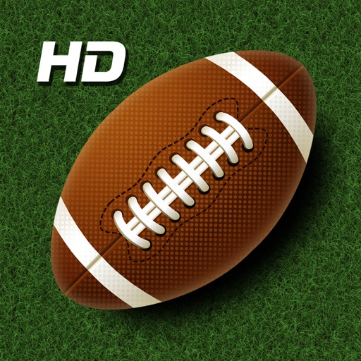 Football HD Wallpapers iOS App