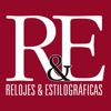 Revista Relojes y Estilograficas