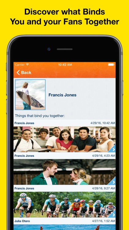 MyTopPhotos Pro - Organize & share your best moments screenshot-4