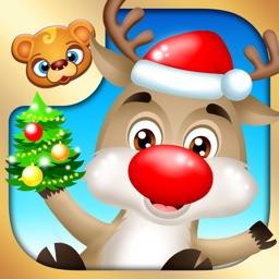123 Kids Fun CHRISTMAS TREE - Xmas Tree Decorator