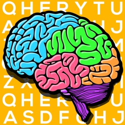Neuroanatomy Word Search - Nervous System Puzzle