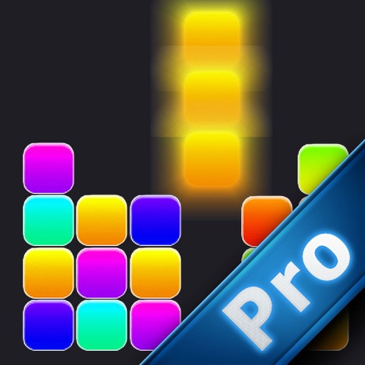 A Brick Crush Strom PRO - Blast Action Game Old