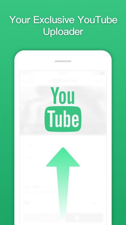 QuikTube - Video Editor & Add Music to Videos screenshot-3