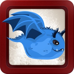 Floppy Dragon - The Ultimate Addicting Flappy Games!