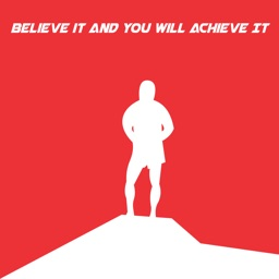 Believe it and You Will Achieve It for sure