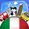 Italian Phrasi - Free Offline Phrasebook with Flashcards, Street Art and Voice of Native Speaker
