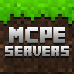 Multiplayer for Minecraft PE - Free Servers for Minecraft Pocket Edition